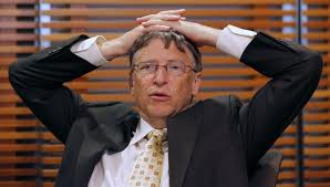bill gates arrested ?
