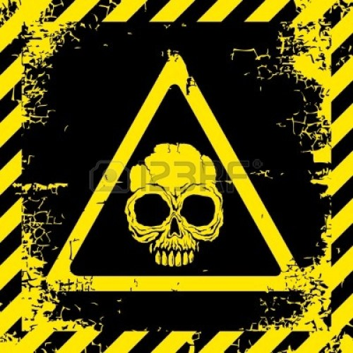 9136207-warning-sign-with-a-skull-about-the-dangers